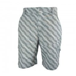 PANTALON CORTO -'Jack' Shorts - Light Grey