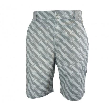PANTALON CORTO -'Jack' Shorts - Light Grey