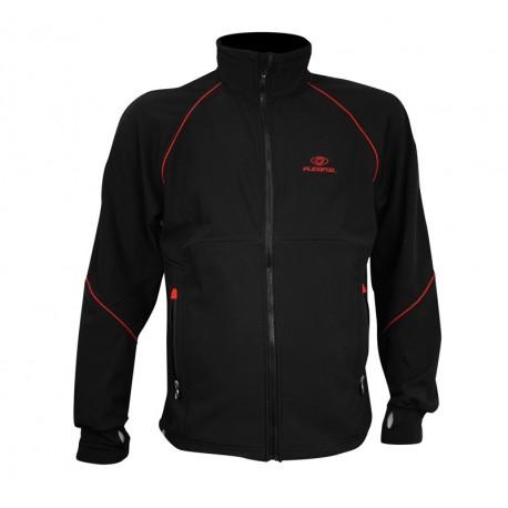 Chaqueta-'Shell' Jacket - Black