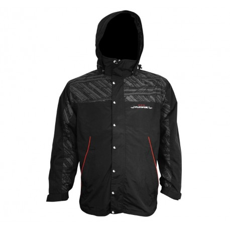 Chaqueta-'Raptor' Jacket - Black