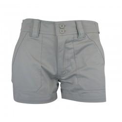 Pantolon-'Adva' Shorts - Grey