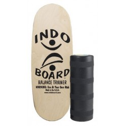 "Indoboard Pro "" model natural"""