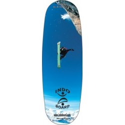 "Indoboard Mini Pro ""snow drop"""