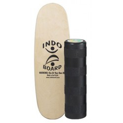 "Indoboard Mini Pro ""natural clear"""