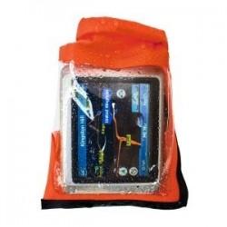 Pequeña Electrónica naranja