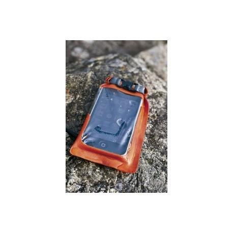 Mini Electrónica naranja