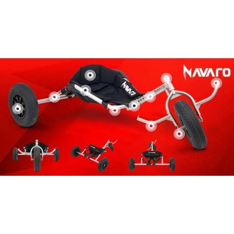 Buggy Flexifoil Navaro