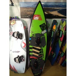 Tabla de Surfkite Liquid Force