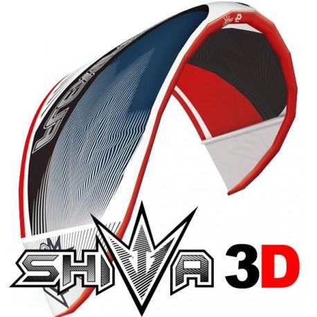Flexifoil Shiva 3D