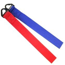 Flexifoil 2-Line Lightweight Flying Straps