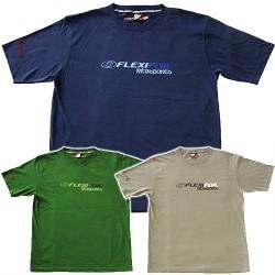 "Flexifoil ""Furness"" Tee / T-Shirt"