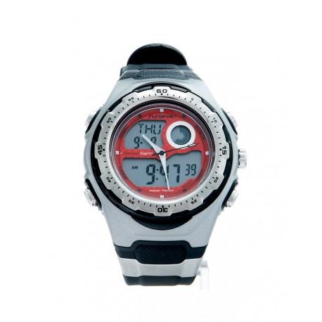 Flexifoil Eurus Watch - Red