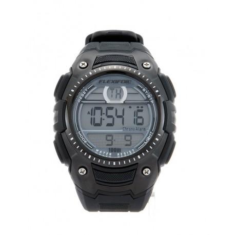 Flexifoil Caurus Watch - All Black