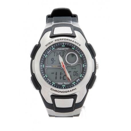 Flexifoil Notus Watch - Black