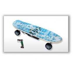 Electric Skateboard Street Spirit 400 W