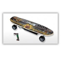 Electric Skateboard Street Spirit 600 W