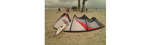 PACK   (kite+tabla)